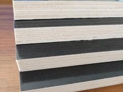 廊坊宗礼木业坊金丰建筑模板,周转次数达15次以上。