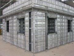 常见的工程建筑模板产品