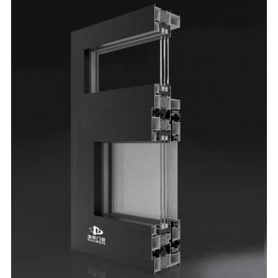 海荣80系统窗