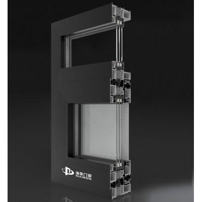 海荣105系统窗