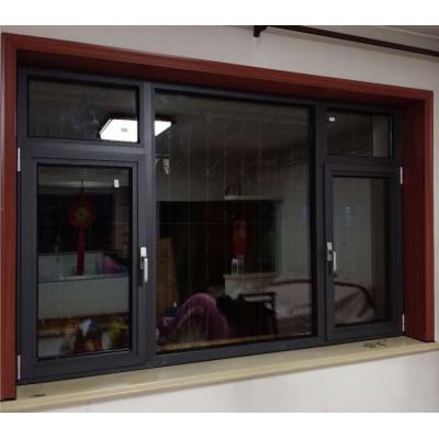 门窗安装案例