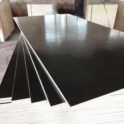 清水建筑覆膜板