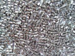 锌切丸/锌丝切丸/锌丸/锌段 产品规格:Φ0.5mm-Φ4mm(可订做特殊直径和长度锌丸)
